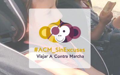 Viajar a contramarcha 'sin excusas'. 8 mitos sobre ACM.