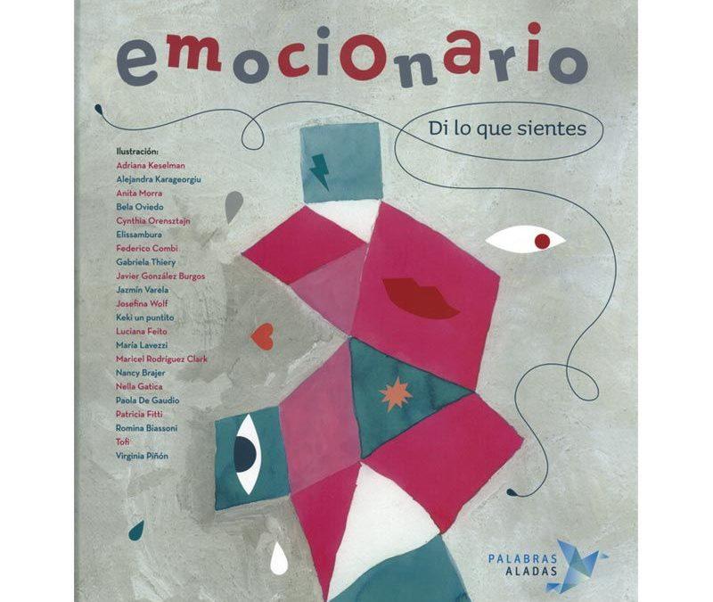 Literatura infantil (II): cuentos sobre emociones