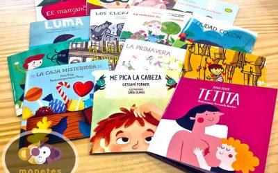 Literatura infantil 1: cómo leer a nuestros hijos e hijas