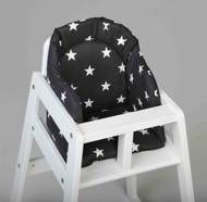 Insertable Trona Star Black