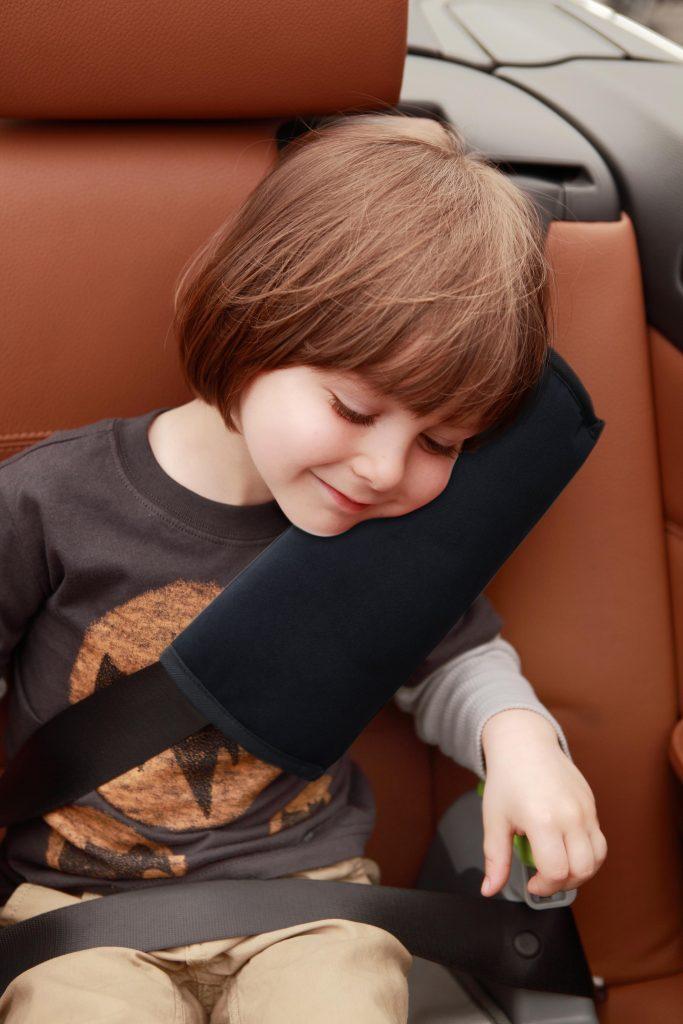 Almohada Para Cinturón Coche Apramo
