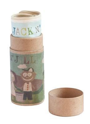 Bolsa-Neceser Jack & Jill