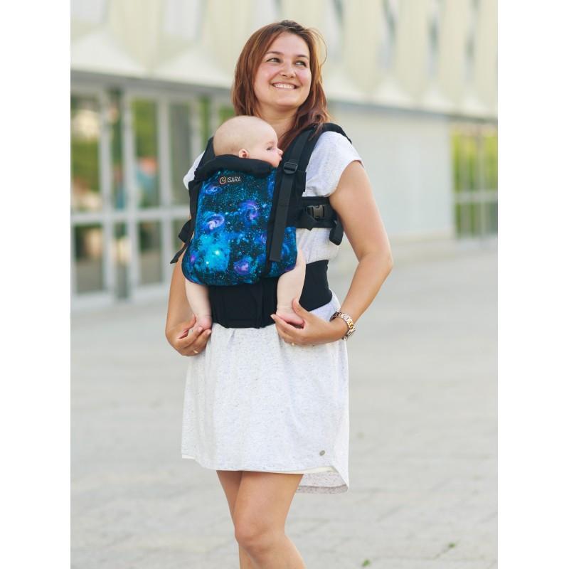 Mochila Portabebés Galaxy Standard