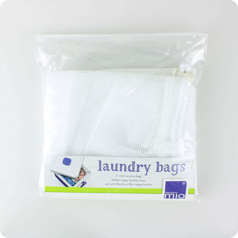 Bolsa de lavado para cubo de pañales Bambino Mio