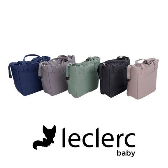 Bolso cambiador Leclerc