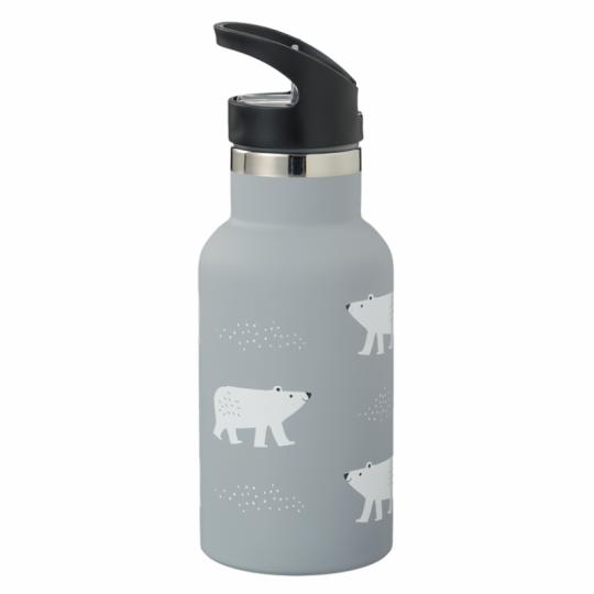 Botella Térmica 2 en 1 Infantil Fresk - varios modelos -