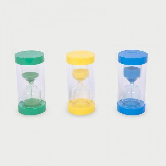 Reloj de arena - Varios modelos -