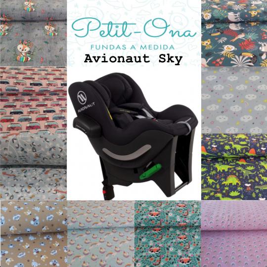 Funda Petit Ona Para Avionaut Sky - Varios modelos -