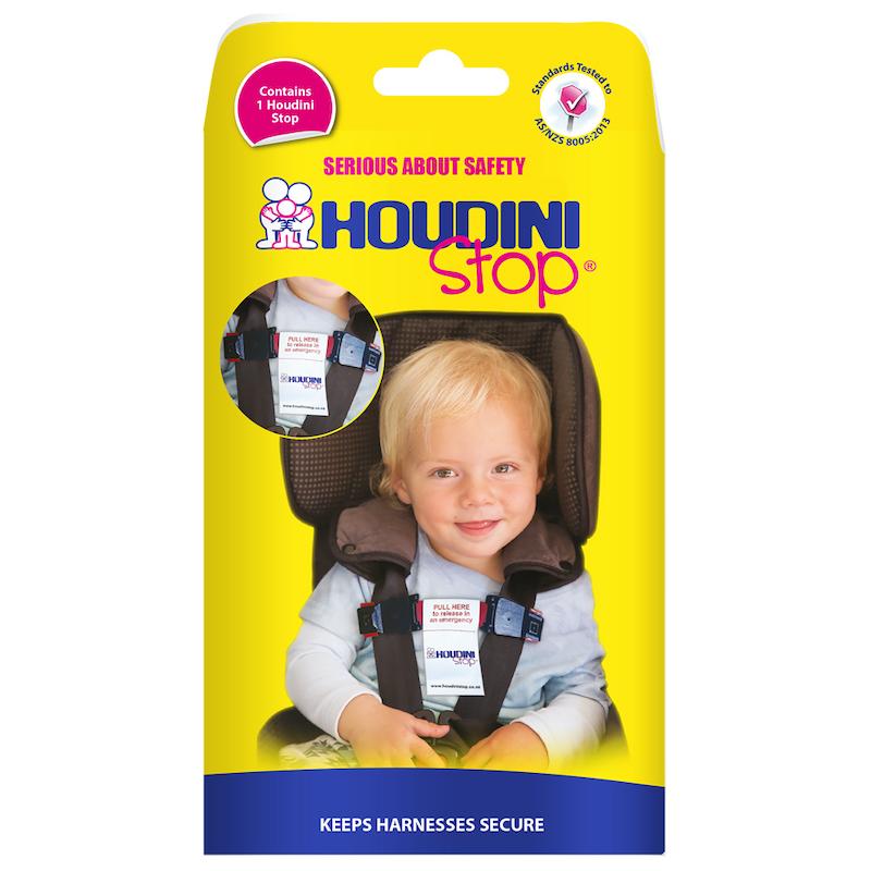 Houdini Stop Nuevo