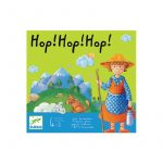 Juego Hop Hop Hop djeco