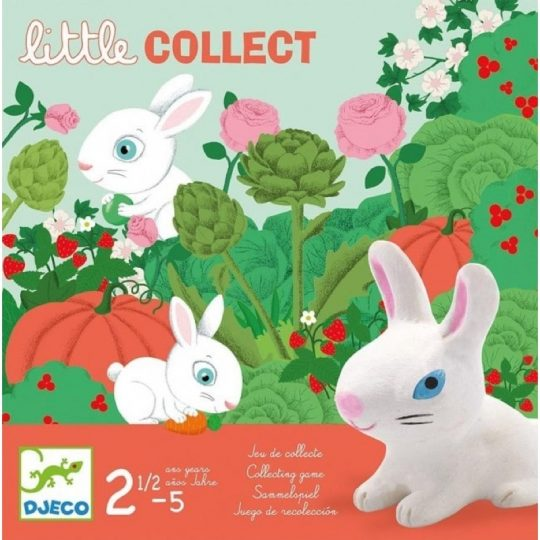 Juego Little Collect