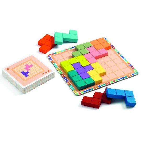 Puzzles (+6 años)