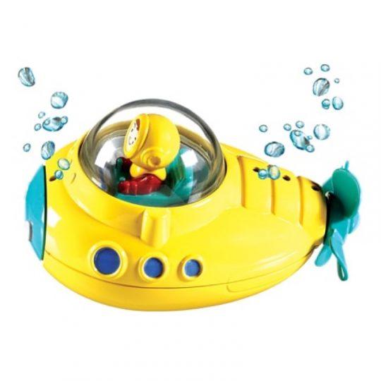 Juguete baño - Submarino Explorador