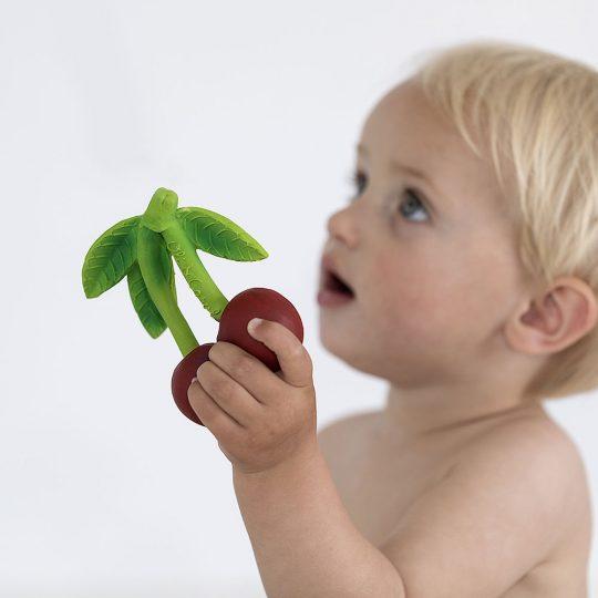 Mordedor Eco de caucho - Mery The Cherry -