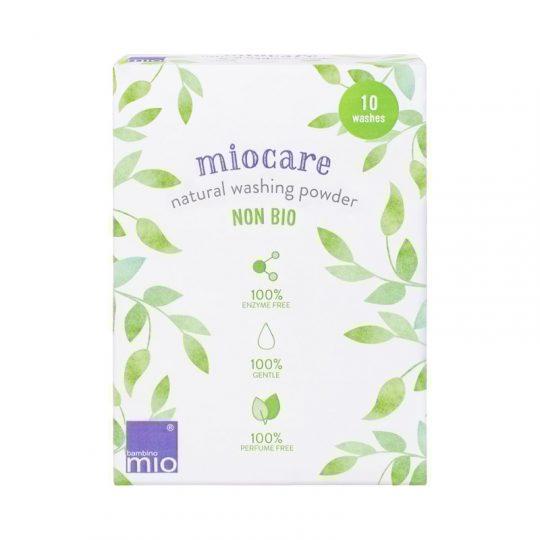 Miocare Detergente Natural en polvo - 800 gr -