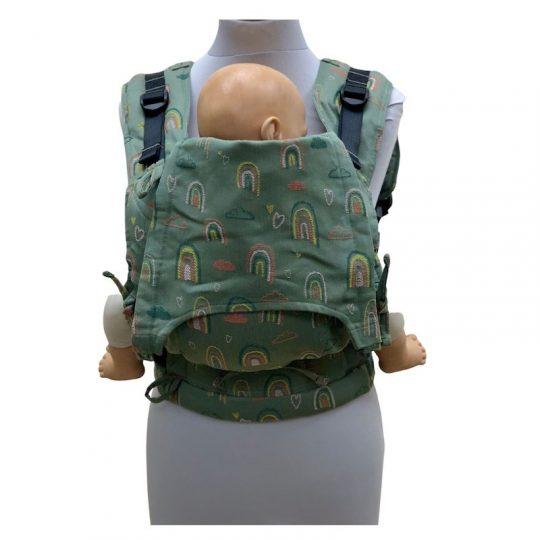 Mochila Fidella Fusion Baby -varios modelos-