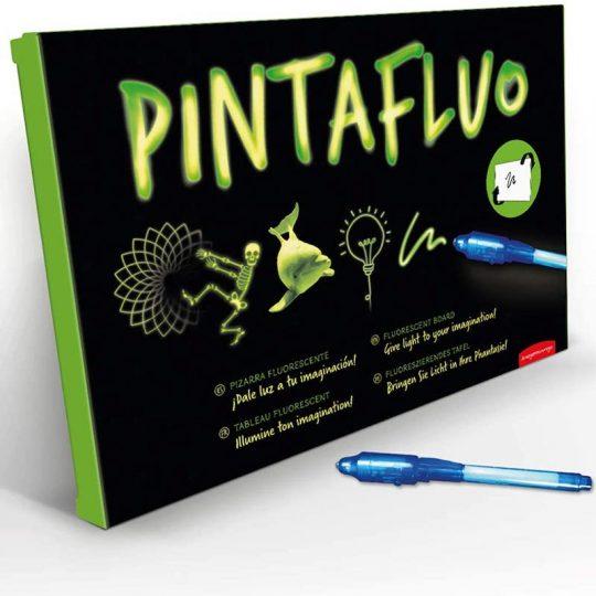 PintaFluo Pizarra Fluorescente