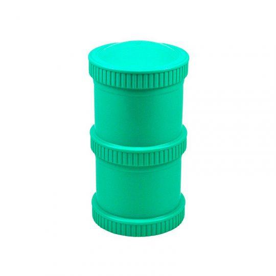 Bote Snacks Plástico Eco Replay