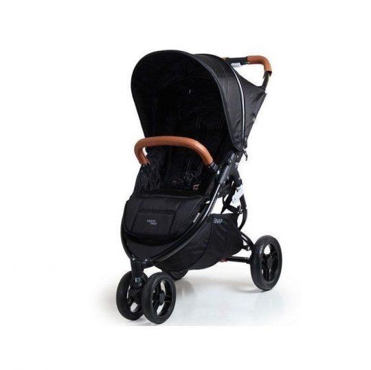 Valco Baby Protector de Barra y Manillar Snap 4