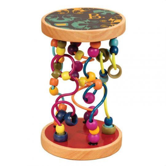 A-Maze Loopty Loo - Laberinto de Madera -