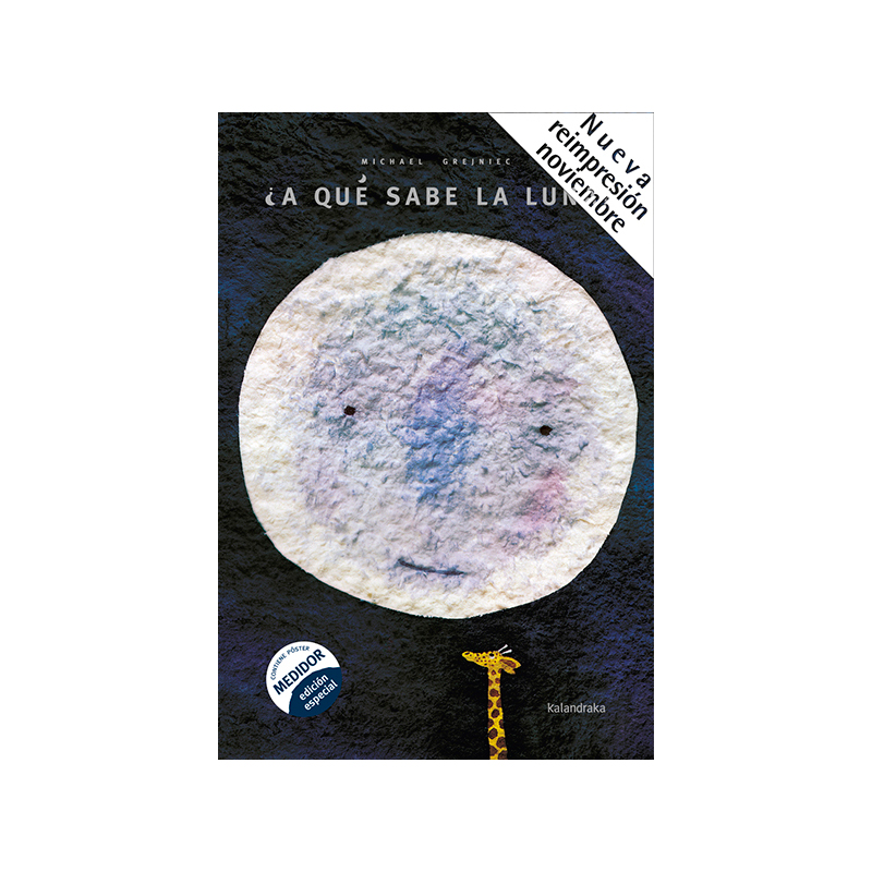¿A qué sabe la luna? (Con pictogramas BATA)