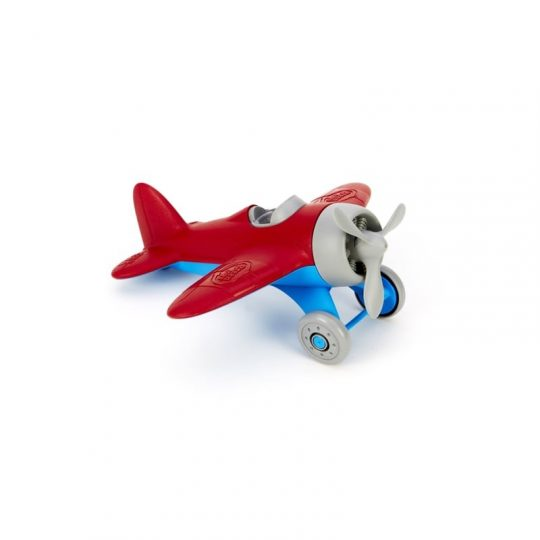 Avioneta Green Toys