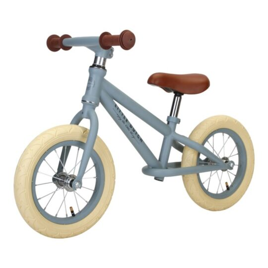 Bicicleta de equilibrio sin pedales Little Dutch (3 colores)