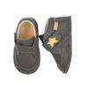 botas infantiles respetuosas Bright Star, de Timmo