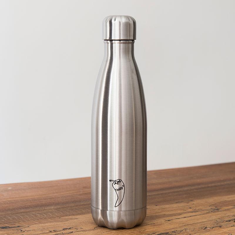 Botella Isotérmica  - Inox 500 ml -