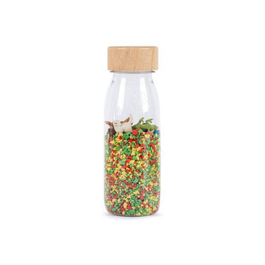 Botella sensorial Spy Bottle - Mascotas -
