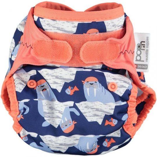 Cobertor de tela Pop-In -varios modelos-