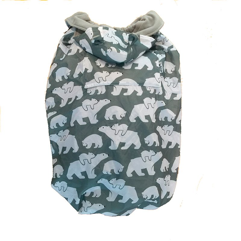 Cobertor multiuso BundleBean Osos