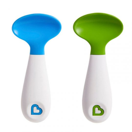 Pack cucharas Pala™ - Azul/Verde -