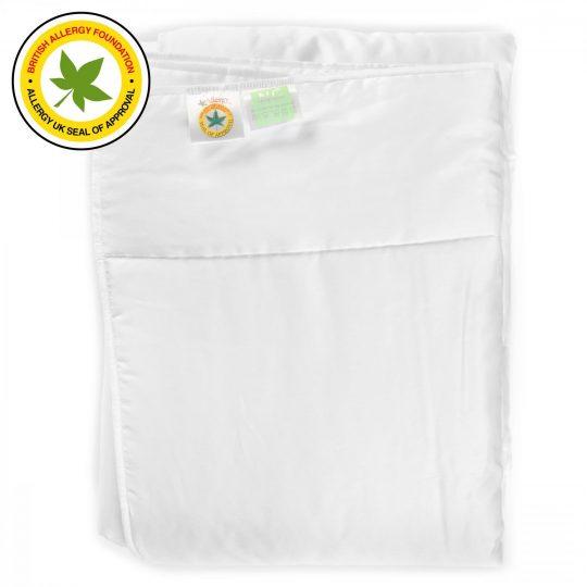 Edredón esponjoso de fibra higiénica (varias medidas)