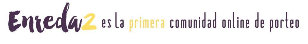 Comunidad Online de Porteo. Enreda2