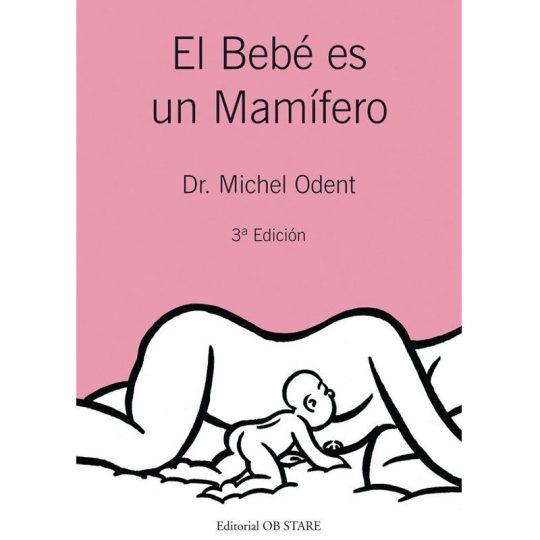 El bebé es un mamífero