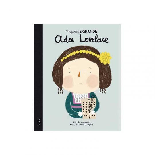 Pequeña y grande: Ada Lovelace
