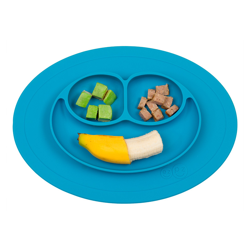 Alimentación complementaria / Baby Led Weaning