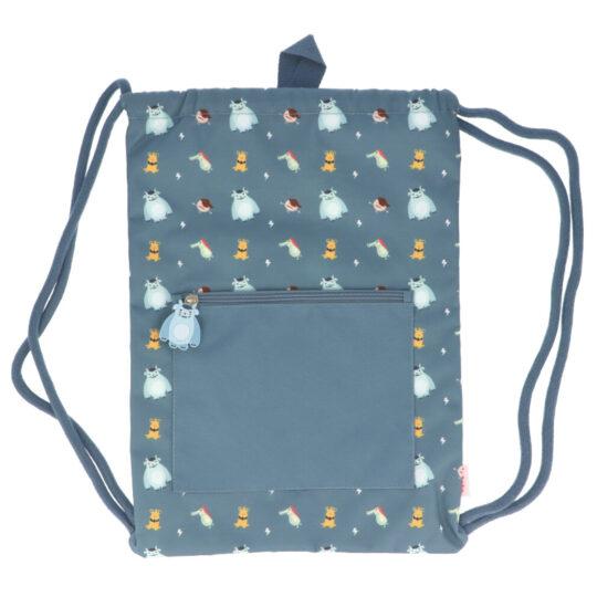 Mochila saco impermeable - varios modelos -