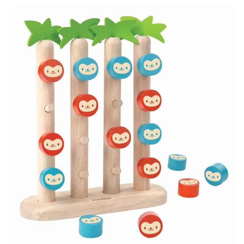 monos-en-raya-plan-toys-monetes