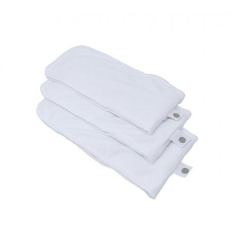 Pack absorbentes recién nacido Pop In (3uds)