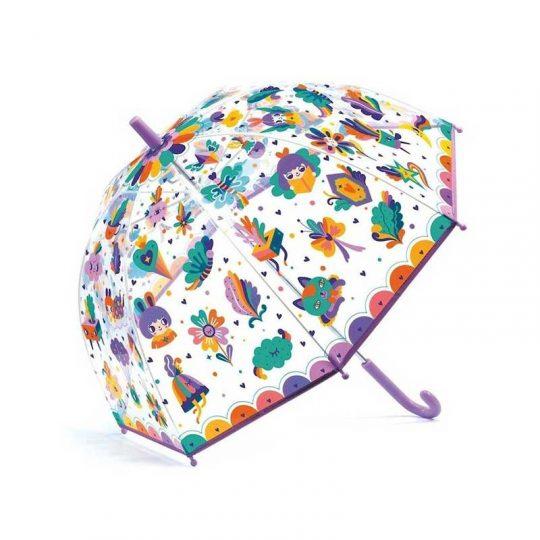 Paraguas Infantil Arco Iris