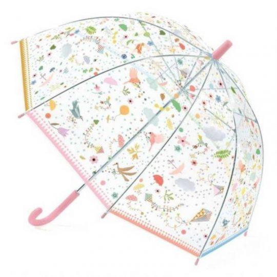 Paraguas Infantil Pequeñas Ligerezas