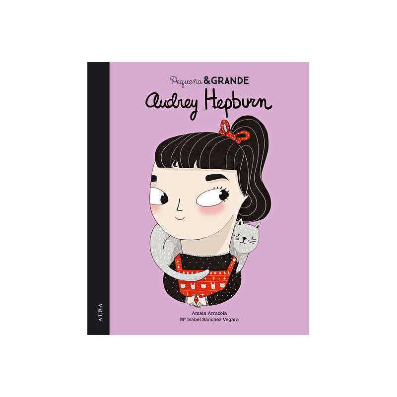 Pequeña y grande: Audrey Hepburn