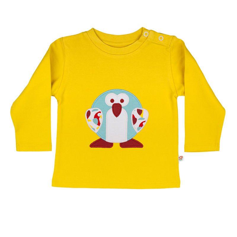 ropa-organica-bebe-kutuno-penguin-monetes-jersey
