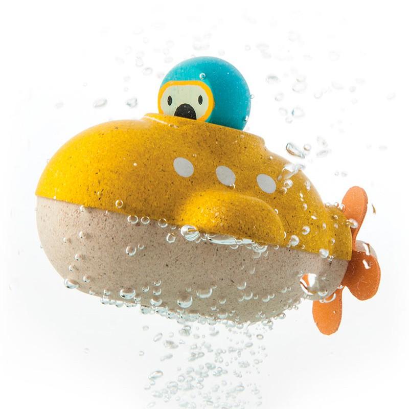 Submarino Plan Toys