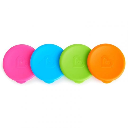 Tapas para el Vaso Miracle - Multicolor