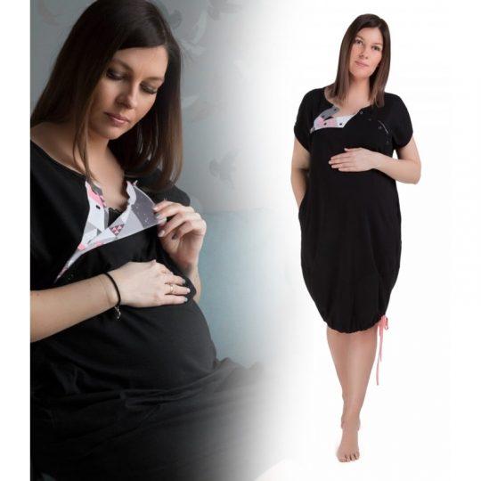 Vestido de embarazo y lactancia - Marlen - Varios modelos