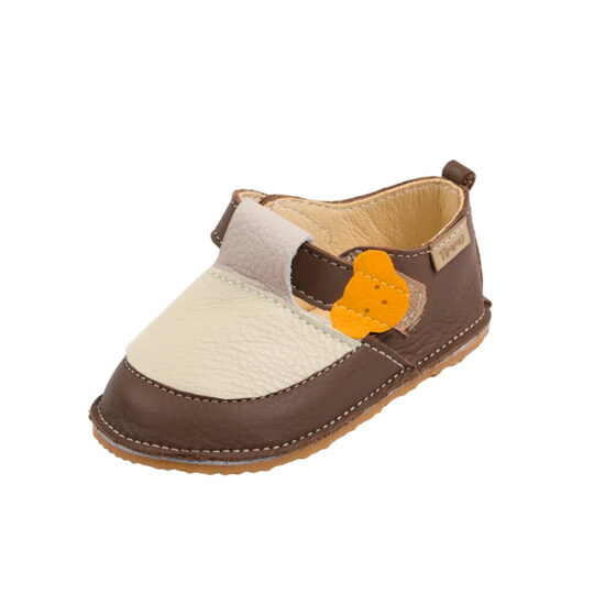 Zapato respetuoso Airy Noeni (tallas 24 a 28)