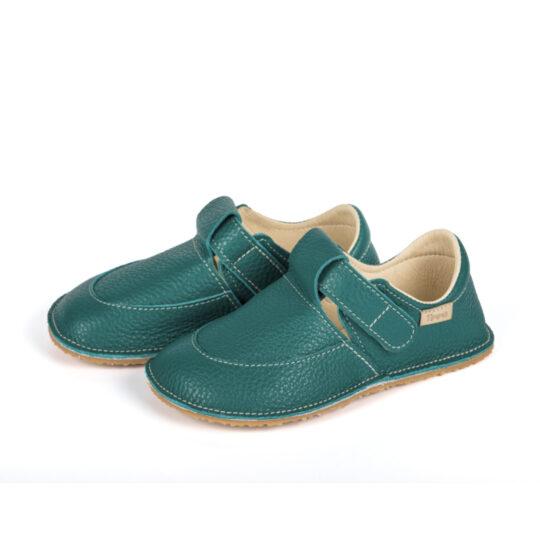 Zapato respetuoso Airy Avocado (tallas 24 a 32)